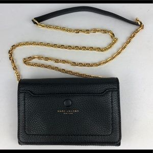 Marc Jacobs Empire City Wallet Crossbody